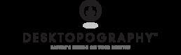 Desktopography_Logo